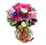 Consegna Dolce bouquet